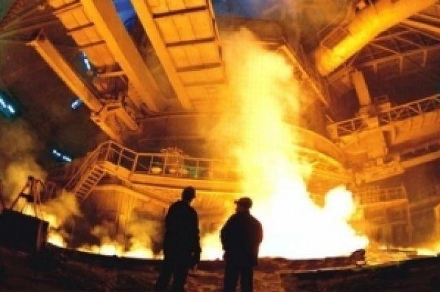 Госстат: В Украине ускорился рост промышленного производства