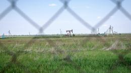 Укрнафта останавливает добычу нефти и газа на четырех месторождениях