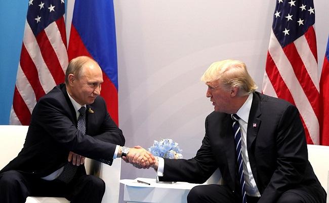 Путин готов встретиться с Трампом