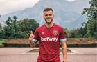 Ярмоленко официально стал игроком Вест Хэма