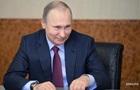 Путин пообещал отправить миссии на Марс и Луну