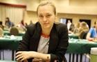 Шахматы: Музычук обыграла россиянку и улучшила свое положение на ЧЕ