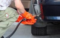Цена на сжиженный автогаз достигла отметки 16 грн/л