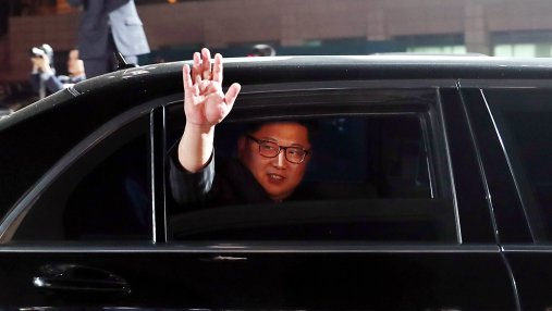 Ким Чен Ын отказался предоставить США перечень ядерных объектов, – СМИ