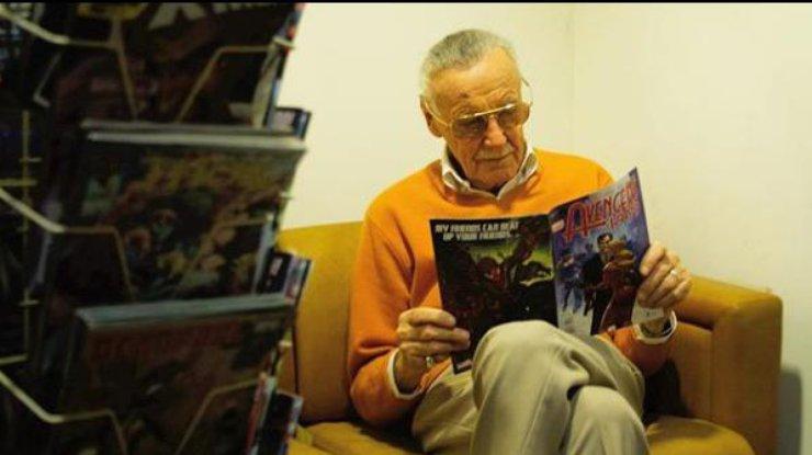 Умер самый известный автор комиксов