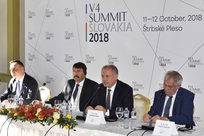 Польща і Словаччина виступають проти газопроводу Nord Stream 2