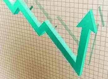 Фондовый рынок Украины в пятницу удержал положительную динамику