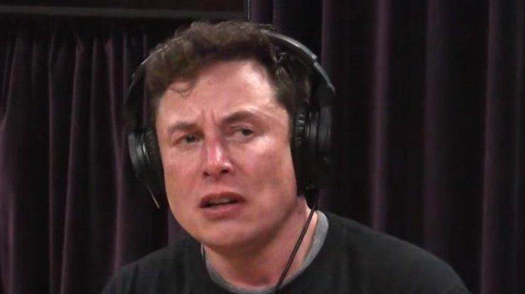 Илону Маску предложили сняться в порнофильме о Hyperloop (фото)
