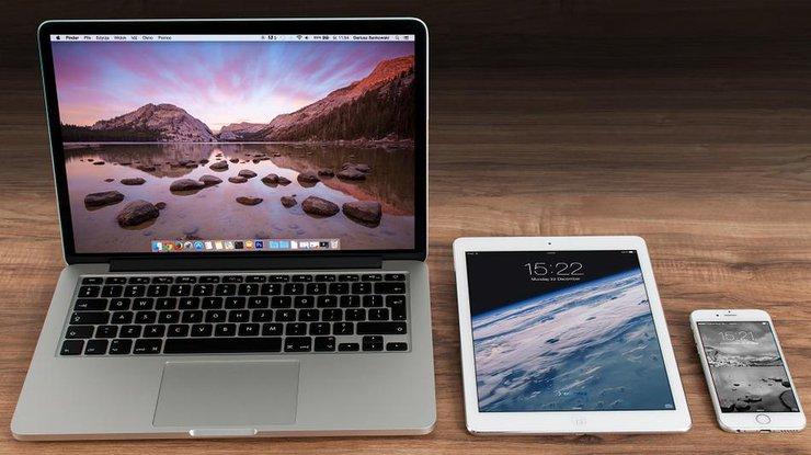 Apple будет создавать iPhone и MacBook из мусора