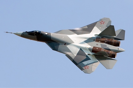 Рождённый ползать летать не сможет: ВКС РФ пытались скрыть очередное ЧП с Су-57, - Злой одессит