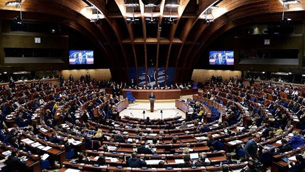 ПАСЕ приняла резолюцию о противодействии гибридной войне, упомянув Украину
