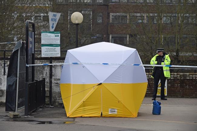 В Великобритании расследуют 14 смертей, связанных с российскими властями