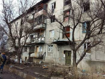 За минувшие сутки боевики 8 раз обстреляли позиции ВСУ, без потерь
