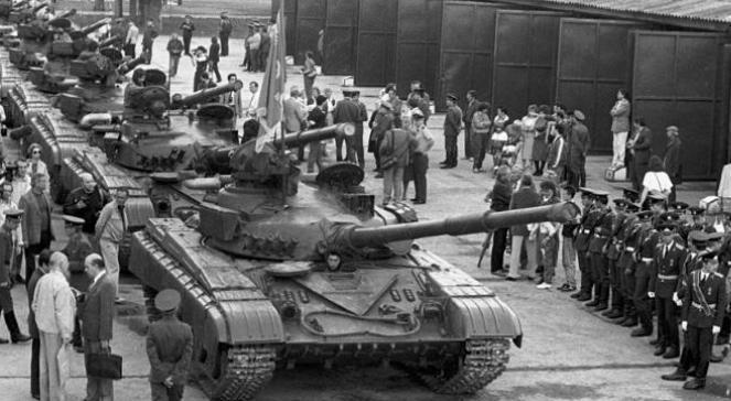25 років тому останні російські окупаційні війська покинули територію Польщі