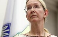 Наглая ложь: Ульяна Супрун разоблачила обман украинских врачей