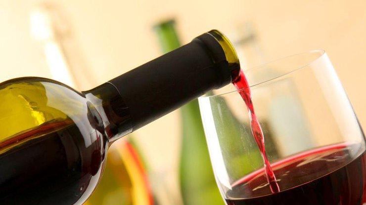 Во Франции изобрели гаджет для определения крепости вина