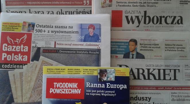 «Do Rzeczy»: Українські заробітчани в ЄС не врятують своєї економіки