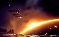 Возле астероида Лютеция замечен корабль инопланетян
