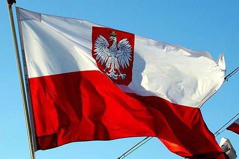 Польша готовит льготы для фирм, которые нанимают украинцев