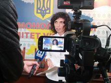Агия Загребельская: Как я это воспринимаю? Как публичную демонстрацию, что будет с каждым, кто выступит против таких лицензионных условий