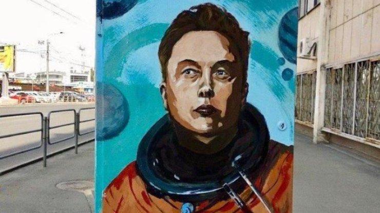 Илон Маск украл советские технологии - Роскосмос