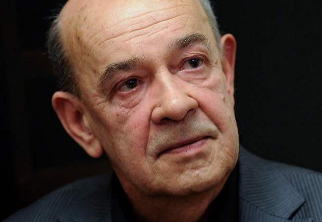 Polish director Antoni Krauze dies at 78