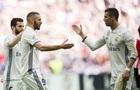 Роналду вступился за Бензема перед болельщиками Реала
