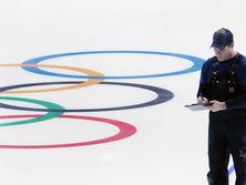 Игры в Пхенчхане пройдут с 9 по 25 февраля