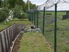 Глава ГПСУ заявил о необходимости проекта Стена на границе с РФ