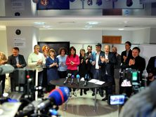 Участники ассоциации выступили за прозрачные правила на телевизионном рынке