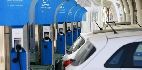 Как переход на электромобили поможет городам, - аналитики