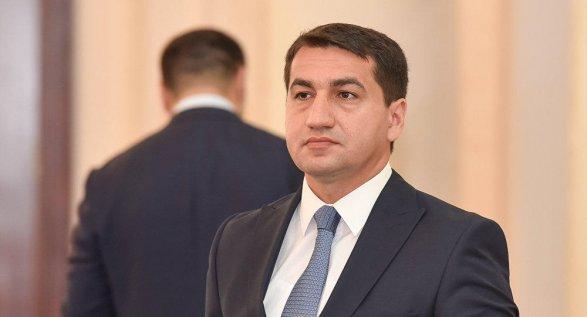 МИД Азербайджана: «Режим Пашиняна повторяет ошибки Саргсяна» Эксклюзив