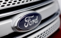Ford намерен выпускать гибридные беспилотные автомобили