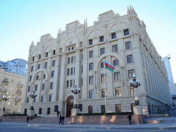 В Баку позвонили и сказали по-английски: «Будет теракт!» МВД опровергает