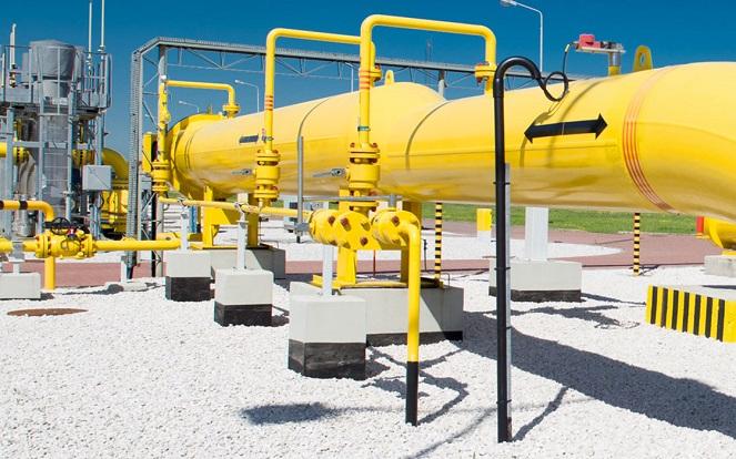 Газопровод Baltic Pipe будет введен в эксплуатацию в октябре 2022 года