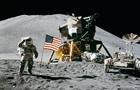 NASA показала фото и переговоры миссии Аполлон-11