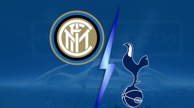 Интер - Тоттенхэм: результаты матча Лиги чемпионов