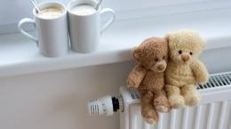 Жилые дома в Киеве подключают к теплу, отопление в административных — под вопросом