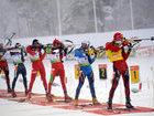 Биатлонисты из США и Чехии объявили о бойкоте Кубка мира в России