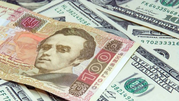 Курс валют на 15 серпня: американська та європейська валюта помітно зросли в ціні