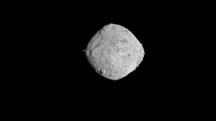 В NASA показали самый опасный астероид (видео)