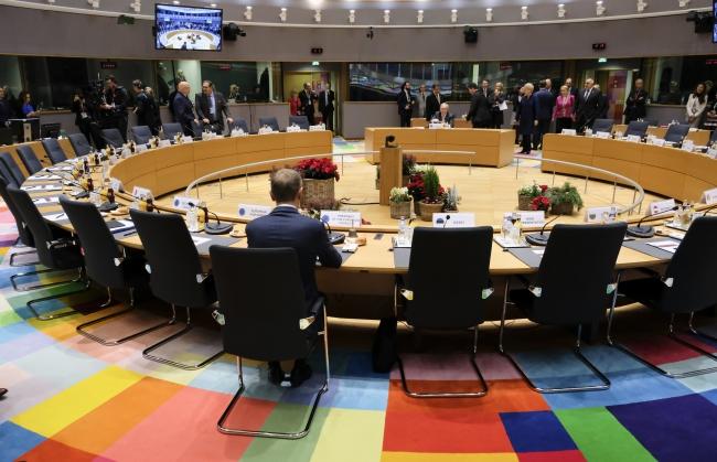 Премьер Матеуш Моравецкий доволен ходом переговоров по брекситу