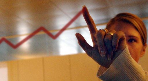 Промислове виробництво і роздрібний продаж зростають