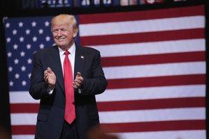 Трамп назвал решение суда по миграционному указу явной победой