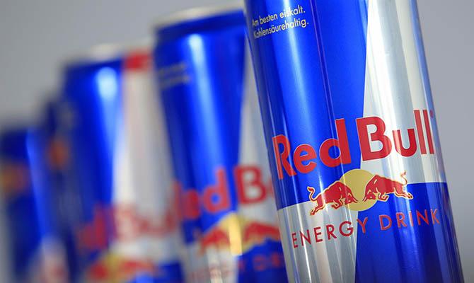 В Бельгии украли 11 грузовиков Red Bull