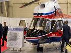 Новый украинский вертолет показали на выставке в Киеве. ФОТО