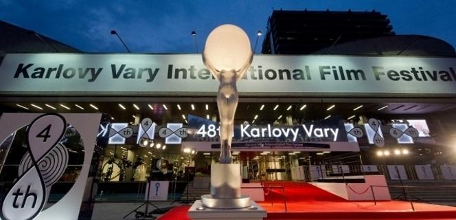 На кинофестивале в Карловых Варах представят четыре украинские фильмы