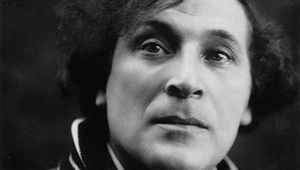В США нашли картину Шагала, похищенную 30 лет назад