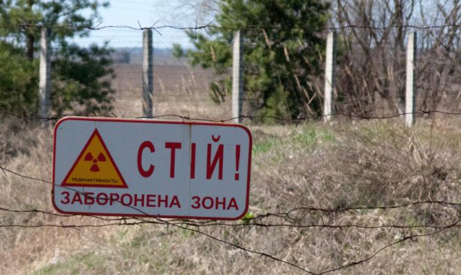 Семерак: Французские коллеги приедут для проектирования использования Чернобыльской зоны