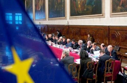 Венецианская комиссия раскритиковала проекты об отчетности общественных организаций в Украине